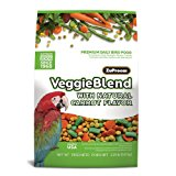 VEGGIE BLEND BIRD FOOD