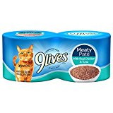 9 Lives Chicken & Tuna Dinner Wet Cat Food, 5.5-Ounce Can by 9Lives