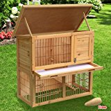 Beyondfashion Confidence Pet Hutch/Cage/House 36