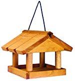 Gardman Wild Bird Mini Hanging Bird Table