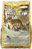 Taste Of The Wild Cat Food Canyon River Trout Smoked Salmon 2.27 Kg