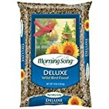 Morning Song Deluxe Wild Bird Food by Global Harvest Foods