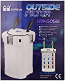 SunSun 5-Stage Canister Filter, 264-Gallon by Sun Microsystems