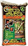 Zoo Med EE-8 Eco Earth Substrate Loose Pack, 8.8 Litres