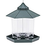 Opus Gazebo Wild Bird Feeder