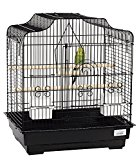 Liberta Siam Bird Cage, 52 x 46 x 36 cm, Medium