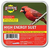 Audubon Park 1845 High Energy Suet Cake, 11.75Ounce