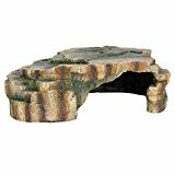 Trixie Rainforest Decoration Reptile Cave, 24 x 8 x 17 cm