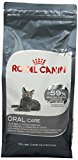 Royal Canin Cat Food Oral Care 30 Dry Mix 1.5kg
