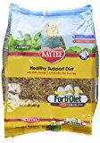 Mojetto Bird Supplies Kaytee Forti Diet Eggcite Parakeet 2Lb 6Cs