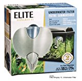 Hagen Elite Stingray 15 Underwater Aquarium Filter