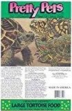 Pretty Bird International Tortoise Diet Large 3 lb