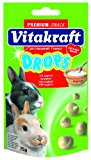 Vitakraft Small Animal Yoghurt Drops (pack of 9)