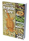 Zoo Med Beginner's Guide to Reptile Care,ZB-10 - Reptile