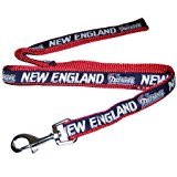 Mirage New England Patriots Dog Leash, Large