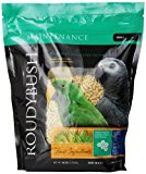 Roudybush Daily Maintenance Small Bird Food