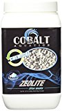 Cobalt International Aci50003 Zeolite Filter Media With Bag For Aquarium