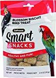 Zupreem Smart SnacksTM Blossom Biscuit Bird Treat