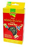 (Rotastak) Small Animal Treats Carrot Nibble Sticks 3 Treats [34083]