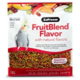 FRUIT BLEND MEDIUM BIRD