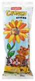 Beaphar Small Animal Crunch Sticks Honey & Vitamins 2pk (Case of 6)