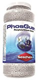 Seachem PhosGuard phosphate remover filter media - 500ml