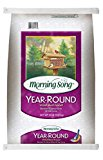 Morning Song 2022523 YearRound Wild Bird Food, 20Pound