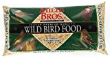 Global Harvest/woodinville 92403 10-Pound Standard Wild Bird Seed Mix