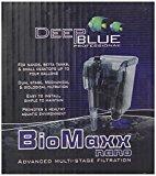 Biomaxx Nano Filter Hang - on Micro Power Filter