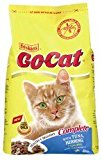 Go Cat Go-cat Complete Cat Food Tuna, Herring And Veg 4kg