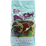 Pretty Bird Daily Select Bird Food Small Seed Feed 910g