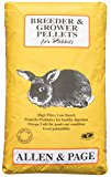 Allen & Page Rabbit Breeder Grower Pellets, 20 kg