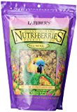 Lafeber Nutri-Berries Sunny Orchard Parrot Food - 1.36Kg