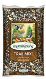 GLOBAL HARVEST FOODS LTD - 5-Lb. Trail Mix Bird Food