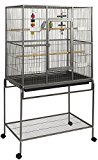 Liberta Oregon Flight Bird Cage, Large