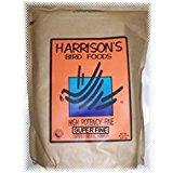 Harrison`s High Potency Super Fine 1lb - Organic Bird Food