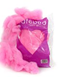 Petlife Safebed Fluff Small Animal Bedding Sachet for Small Pet (Colours Vary)