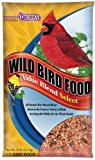 F.M. Brown's Wild Bird Food, 20-Pound, Value Blend Select Barrier Bag by F.M. Brown's