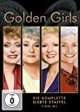 The Golden Girls: Season 7 [European Import / Region 2]
