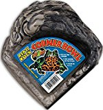 Zoo Med KB-20 Repti Rock Corner Bowl, Small