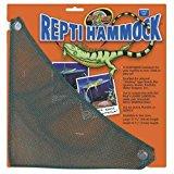Reptile Sleeping/Playing Hammock SMALL (ZM)(SP-21)