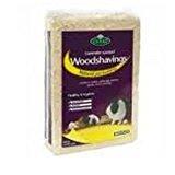 Medium Bale of Smart Pet soft wood shaving