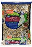 Hartz Bird Diet Food for Large Birds, 8-Pound by HARTZ
