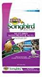 GLOBAL HARVEST FOODS LTD - 10-Lb. Mult-Bird Blend Food