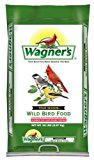 Wagner's 13004 Four Season Wild Bird Food, 20Pound Bag