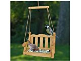 Swing Seat Bird Feeder - Bird Table