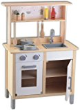Bee Wooden Kitchen with Hutch