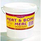 Hollings Meat & Bone Meal Dog Food 4kg