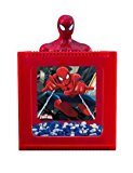 Marvel Ultimate Spiderman Betta Tank - Fish Aquarium