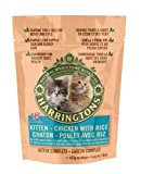 Harrington's Kitten Food Complete 425 g, Pack of 5